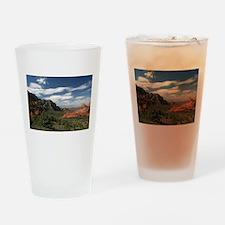 Sedona Vista Drinking Glass