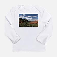 Sedona Vista Long Sleeve Infant T-Shirt