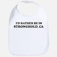 Rather: STRONGHOLD Bib
