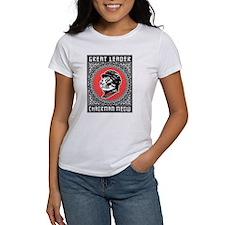 chairman_stamp_white T-Shirt