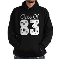 Class of 1983 Hoodie