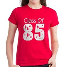 Class of 1985 Tee