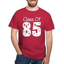 Class of 1985 T-Shirt