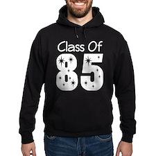 Class of 1985 Hoodie
