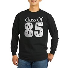 Class of 1985 T