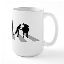 Cow Tipping Mug