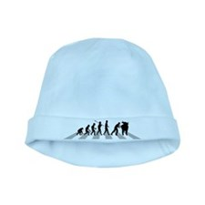 Cow Tipping baby hat