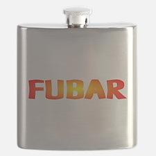 FUBAR ver2 Flask