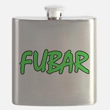 FUBAR ver4 Flask