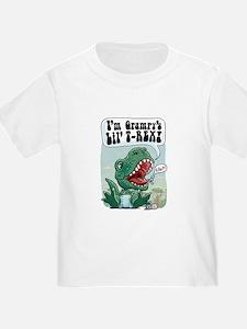 Grampy's Lil' T-Rex T
