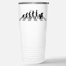 Shitting Travel Mug