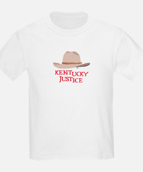 Kentucky Justice T-Shirt