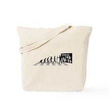 Terrorist Tote Bag