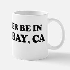 Rather: MORRO BAY Mug