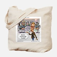 More Cowbell Please Tote Bag