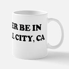 Rather: CATHEDRAL CITY Mug