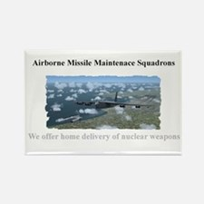 Airborne Missile Maintenance Squdrons Rectangle Ma
