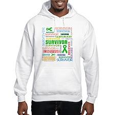 SURVIVOR BMT SCT Hooded Sweatshirt