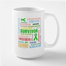 SURVIVOR BMT SCT Mug