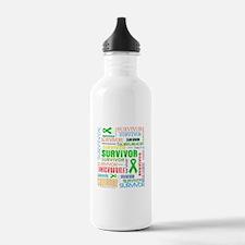 SURVIVOR BMT SCT Water Bottle