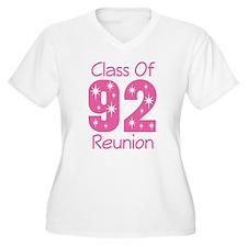Class of 1992 Reunion T-Shirt
