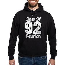 Class of 1992 Reunion Hoodie