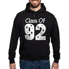 Class of 1992 Hoodie