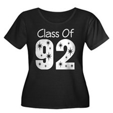 Class of 1992 T
