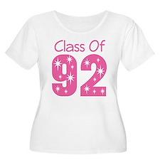 Class of 1992 T-Shirt