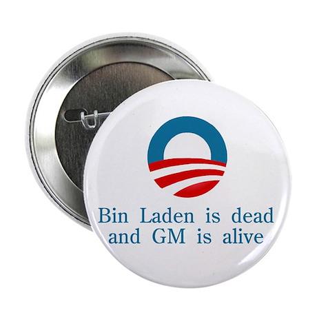 """Obama 2.25"""" Button"""