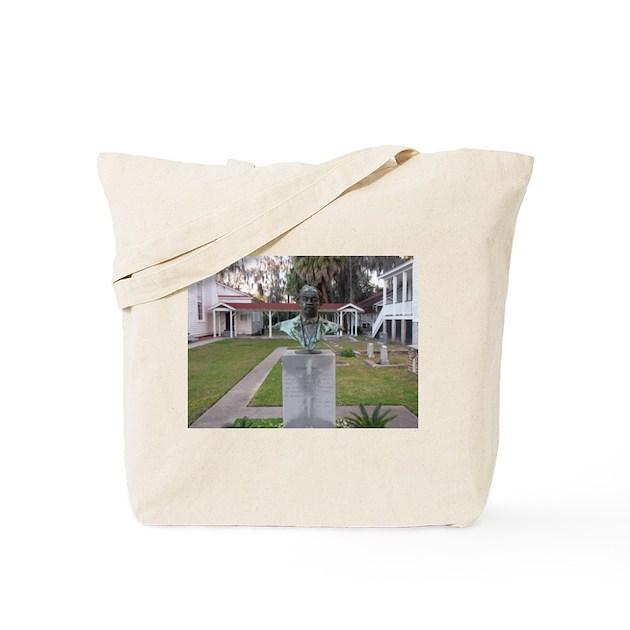 Beaufort, South Carolina Tote Bag By