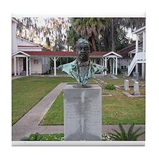 Robert Smalls - Beaufort, South Carolina Tile Coas