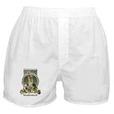 We Have The Key -1 Boxer Shorts