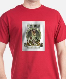 We Have The Key -1 T-Shirt