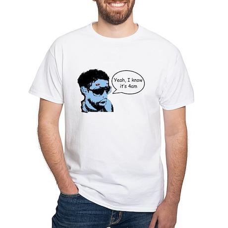 4am 3 T-Shirt