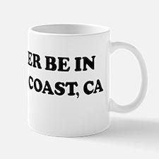 Rather: NEWPORT COAST Mug