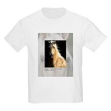 Golden Dream Horse T-Shirt