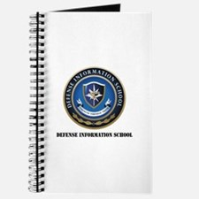 Defense Information School with Text Journal
