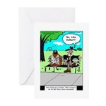 Kafka The Roach Greeting Cards (Pk of 20)
