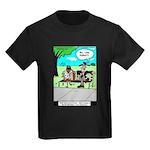 Kafka The Roach Kids Dark T-Shirt