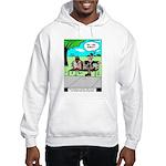Kafka The Roach Hooded Sweatshirt