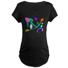 Mystic Balloons with Pure Water Inside T-Shirt