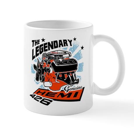 Legendary 426 Mug