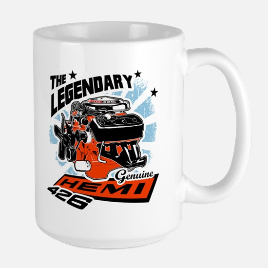 Legendary 426 Large Mug