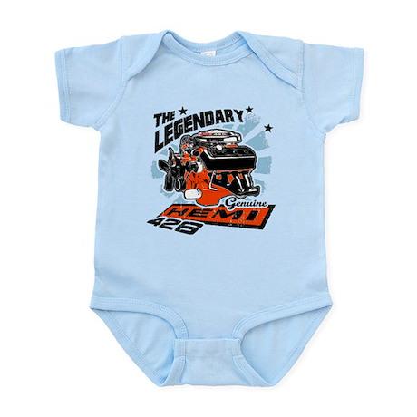 Legendary 426 Infant Bodysuit