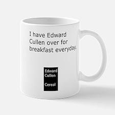 """I Have Edward Cullen"" Mug"