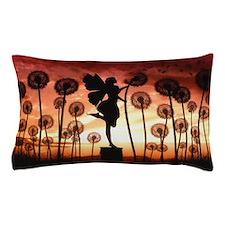 Make A Wish Fairy Pillow Case