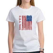 USA 2012 T-Shirt