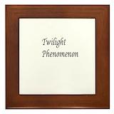 Twilight Framed Tiles