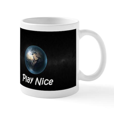 Play Nice Mug